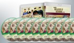 蓝光连续剧 25G 《请回答1988》 韩国 正式版 10碟 优惠