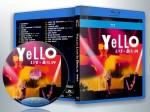 蓝光演唱会 25G 14297 《Yello Live in Berlin 演唱会 2017》